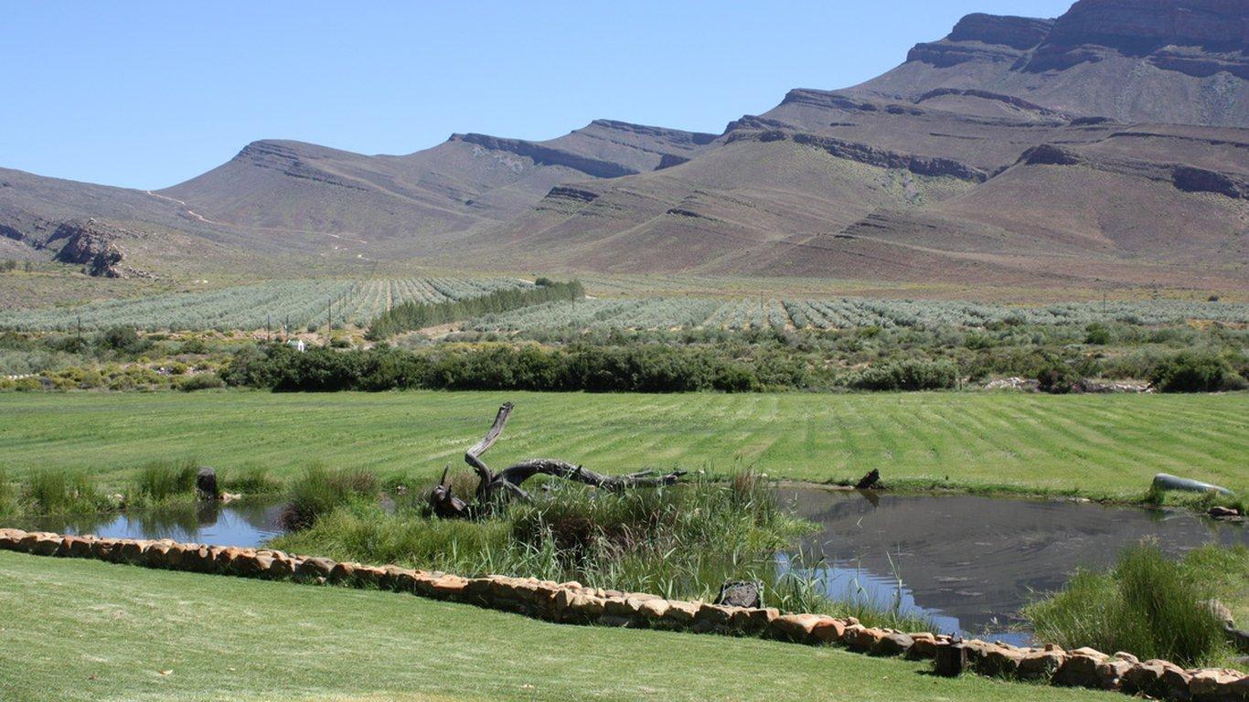 Mount Ceder Lodge In Cederberg Cape Town Best Price