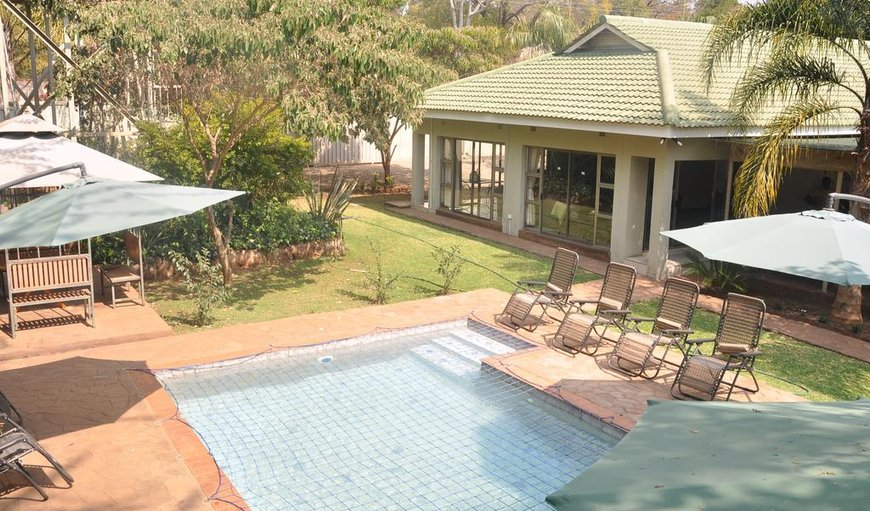 Coghlan Villa Guest House in Harare, Harare Province, Zimbabwe