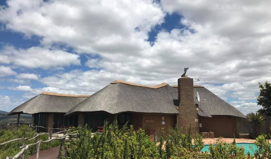 Lodge in Port Elizabeth, Eastern Cape, South Africa