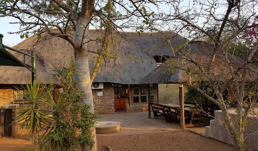 Welcome to Marloth Park in The Bush & 1902 Amanzi in Marloth Park, Mpumalanga, South Africa