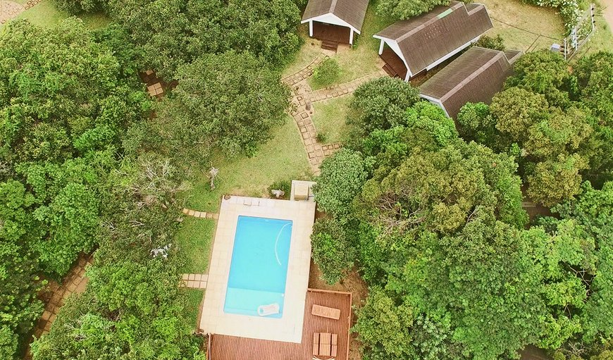 Dream Beach Self catering Lodge in Ponta do Ouro, Maputo Province, Mozambique