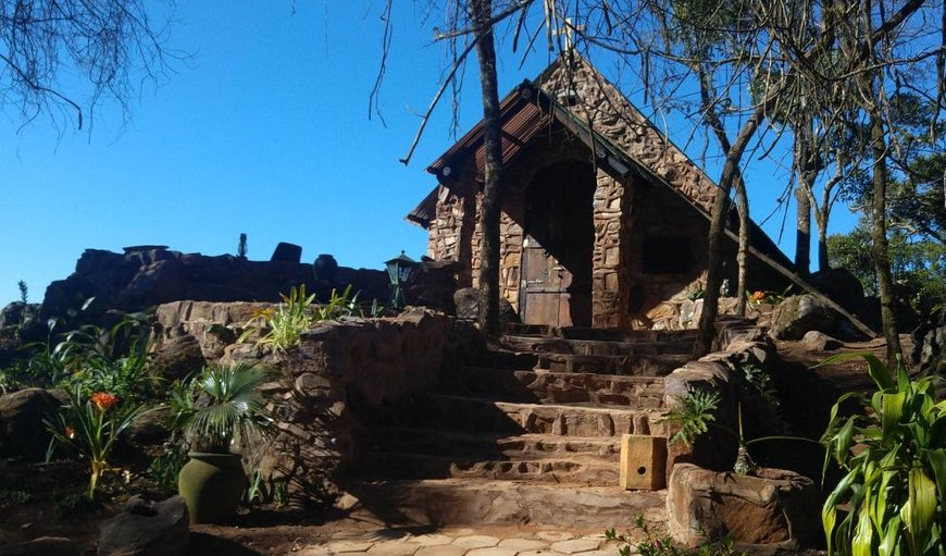 Welcom to Cloudforest Chapel in Louis Trichardt, Limpopo, South Africa