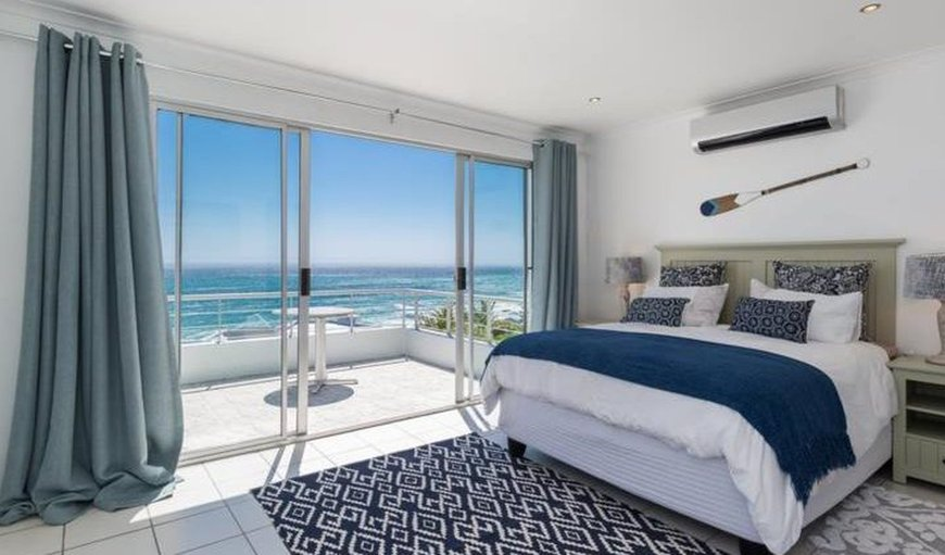 The Penguin - Bedroom in Camps Bay, Cape Town, Western Cape , South Africa