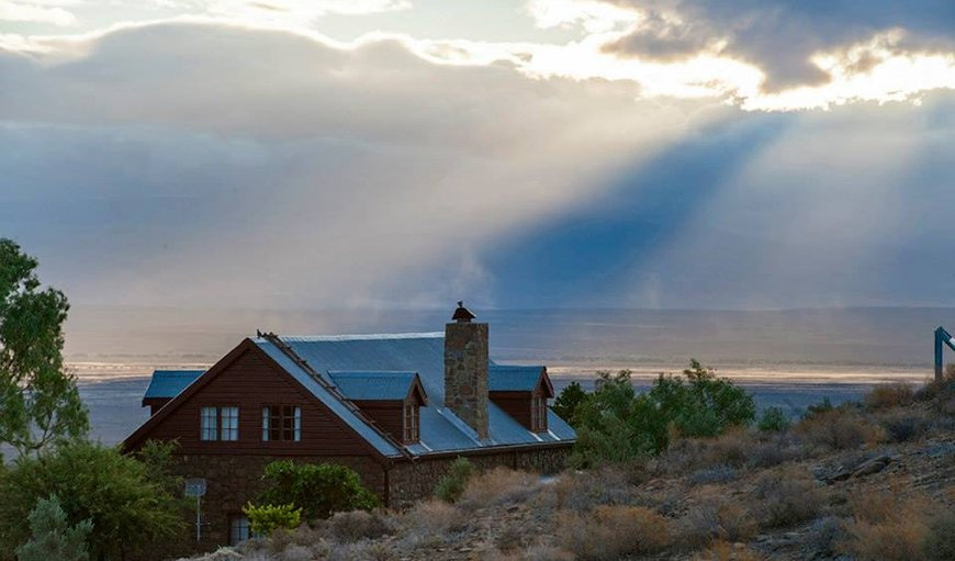 Welcome to Skoorsteenberg Farm & Cottages. in Tankwa Karoo, Breede River DC, Western Cape , South Africa