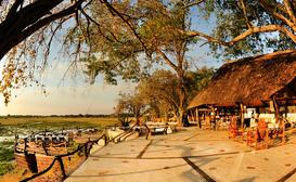 Kafunta River Lodge image