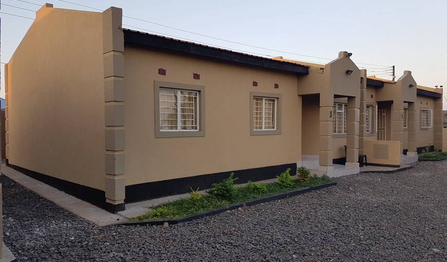 Sumbulwa Apartments in Livingstone, Southern Province, Zambia