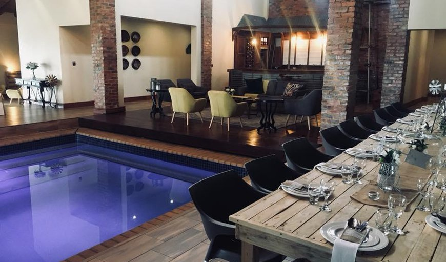 Welcome to Water on Waldrift in Vereeniging, Gauteng, South Africa