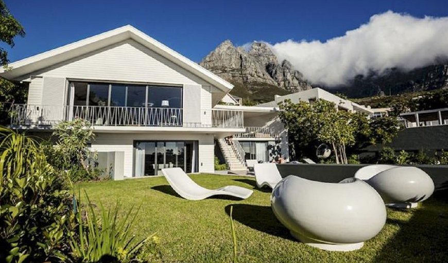 Welcome to Villa LaVaya. in Camps Bay, Cape Town, Western Cape , South Africa