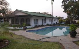 Natwange Backpackers image