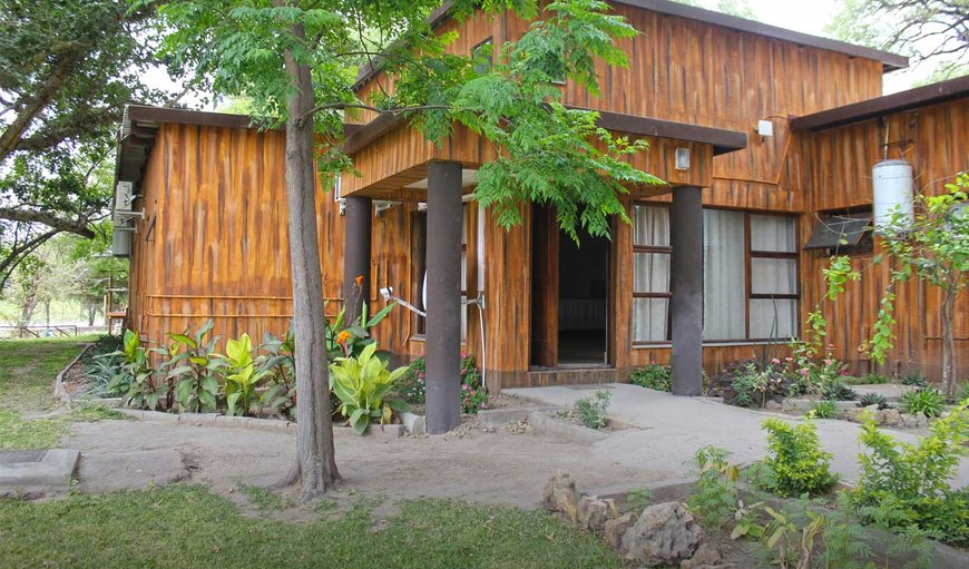 The Chiefs Guest House in Maun, North West District, Botswana