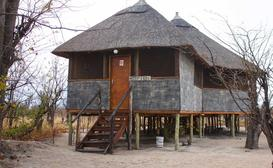 Dzibanana Lodge & Camping image