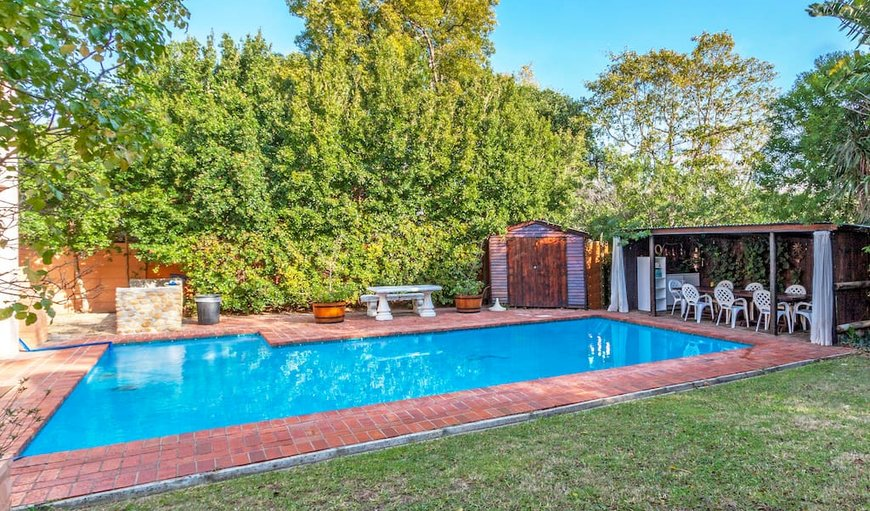 Swimming Pool in Somerset West, Western Cape , South Africa