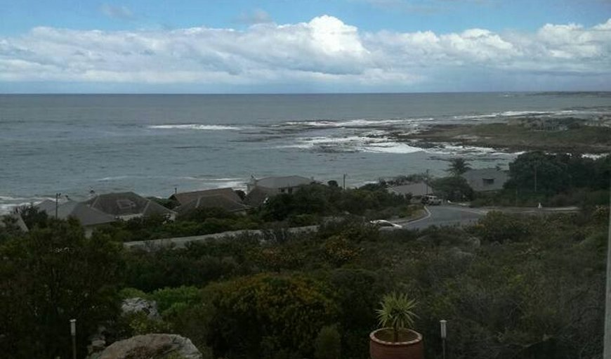 Welcome to Alkentmooi Self-Catering in Betty's Bay, Western Cape, South Africa