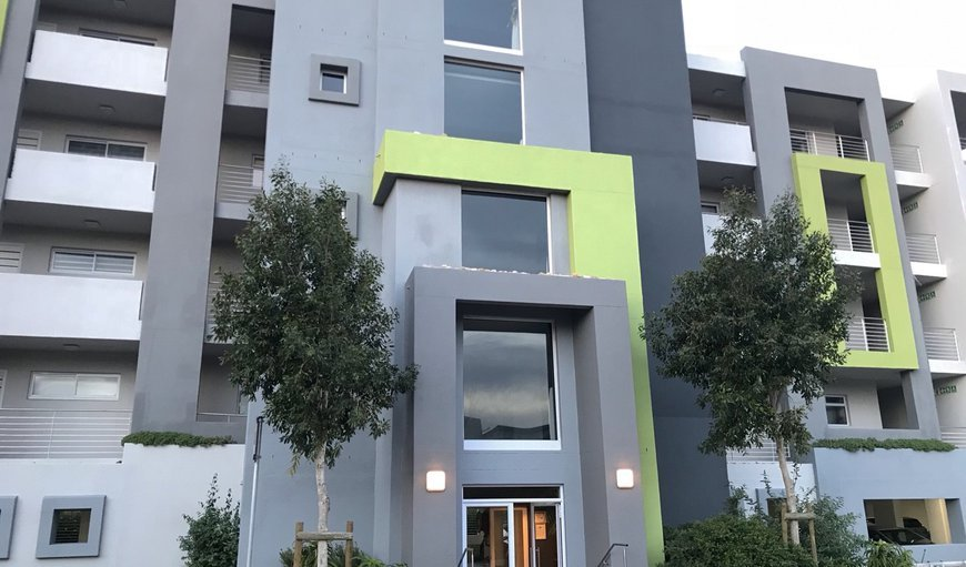 Ashton Park Luxury Apartment in Century City, Cape Town, Western Cape , South Africa