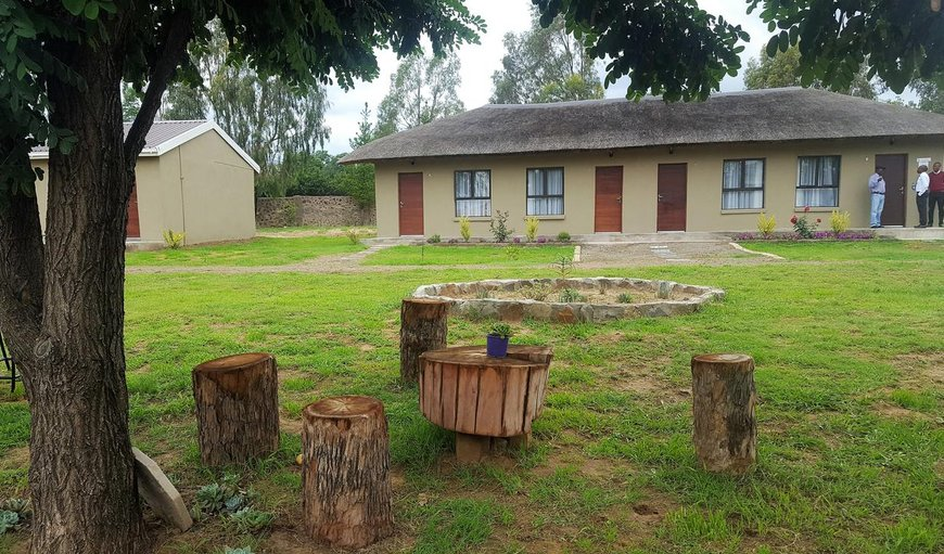 Welcome to Old Hoek Guest House. in Maseru , Maseru District, Lesotho