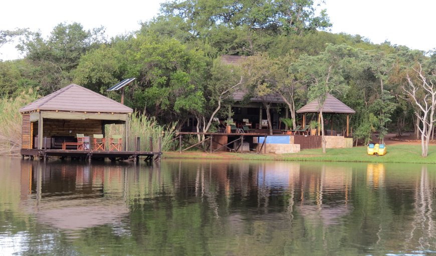 Bokgabane Tented Camp in Sterkrivier, Limpopo, South Africa