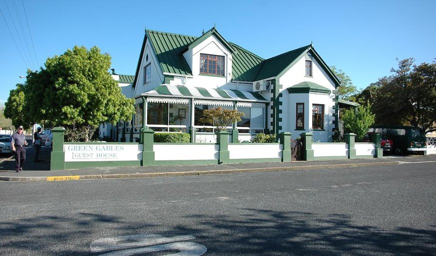 Green Gables Guest House in Strand, Western Cape , South Africa