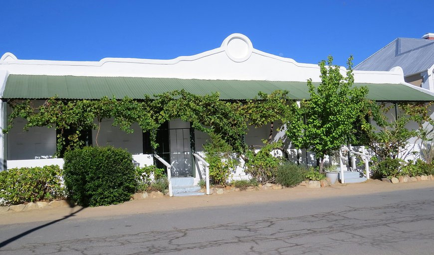Welcome to 59 Mark Street in Prince Albert, Western Cape, South Africa