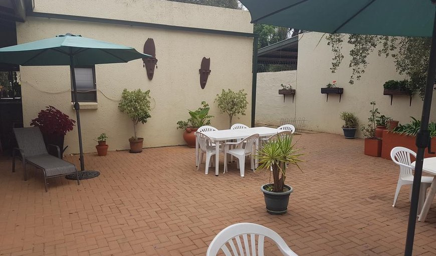 Welcome to 360 Eastwoods Guest House in Arcadia , Pretoria (Tshwane), Gauteng, South Africa