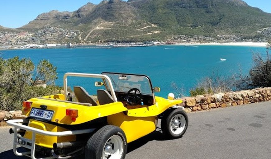 Hout Bay Gem in Hout Bay, Cape Town, Western Cape, South Africa