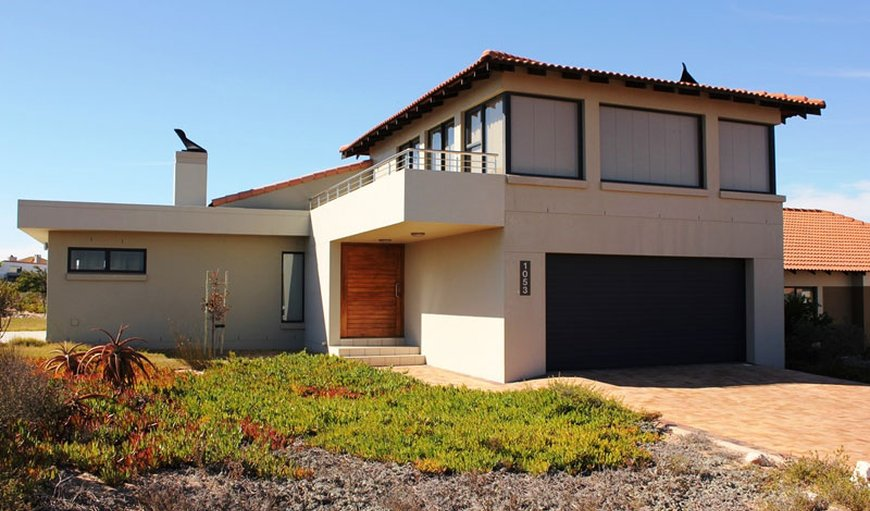 Nieuland 1053 in Langebaan Country Estate, Langebaan, Western Cape, South Africa