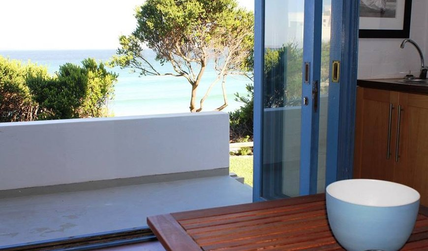 Seehuis Bismarck gorgeous views in Paradise Beach, Langebaan, Western Cape , South Africa