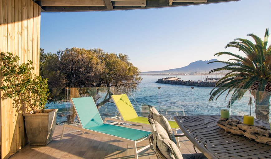 Port Suite in Gordon's Bay, Western Cape, South Africa