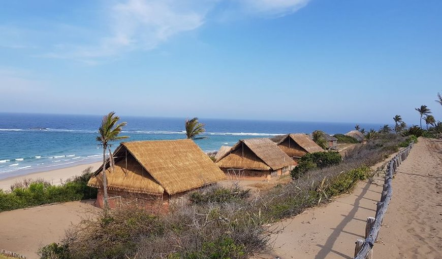 Paindane Beach Resort in Inhambane, Mozambique, Mozambique, Mozambique