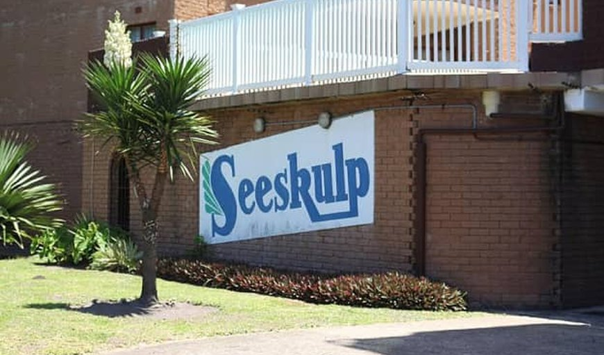 Welcome to Seeskulp Apartments