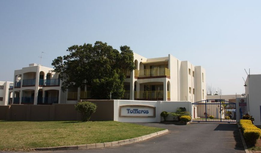 Welcome to Tomeros in Uvongo, KwaZulu-Natal , South Africa