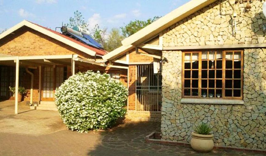 Welcome to Abba Self Catering in Dan Pienaar, Bloemfontein, Free State Province, South Africa