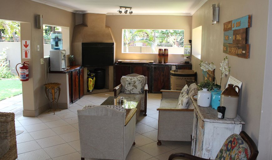 Welcome to Four Seasons Guesthouse in Lephalale (Ellisras), Limpopo, South Africa