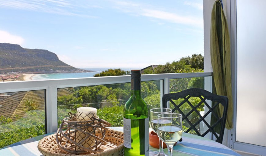 Studio Apartment in Fish Hoek, Cape Town, Western Cape , South Africa