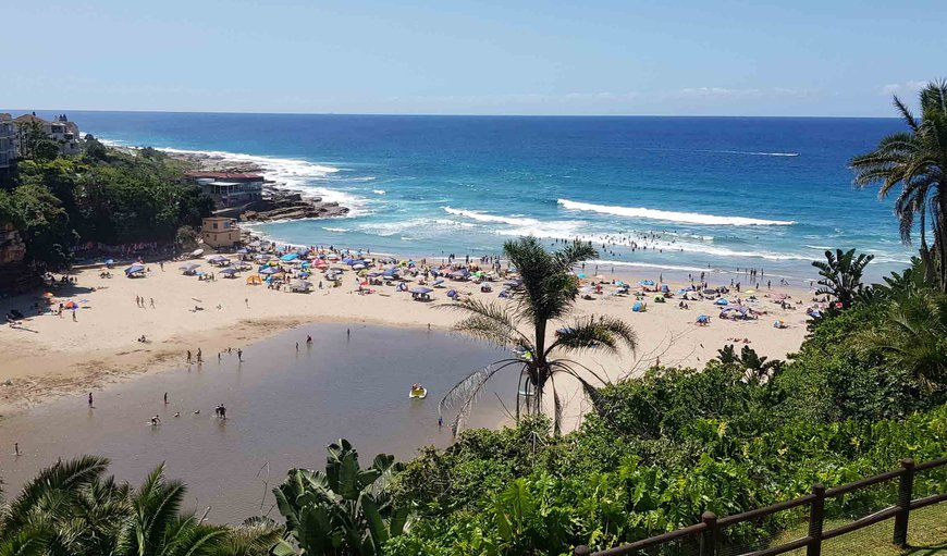 Broadway 12- walking distance to Uvongo beach in Uvongo, KwaZulu-Natal, South Africa