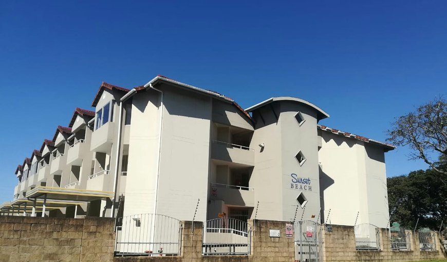 Apartments in Uvongo, KwaZulu-Natal, South Africa