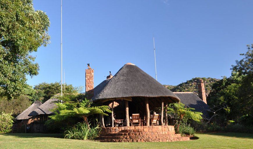 Welcome to Sigurwana Lodge. in Vivo, Limpopo, South Africa