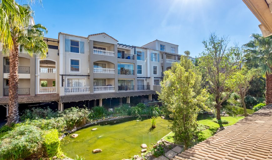 The gorgeous Bougain Villa Apartments in Century City, Cape Town, Western Cape , South Africa