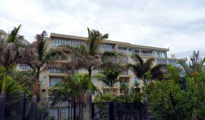 Apartments in Margate, KwaZulu-Natal, South Africa
