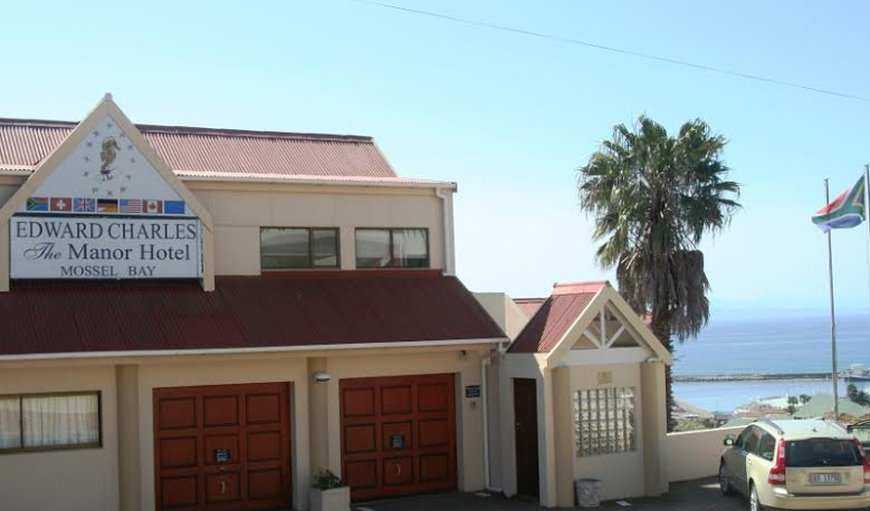 Edward Charles Manor in Mossel Bay, Western Cape, South Africa