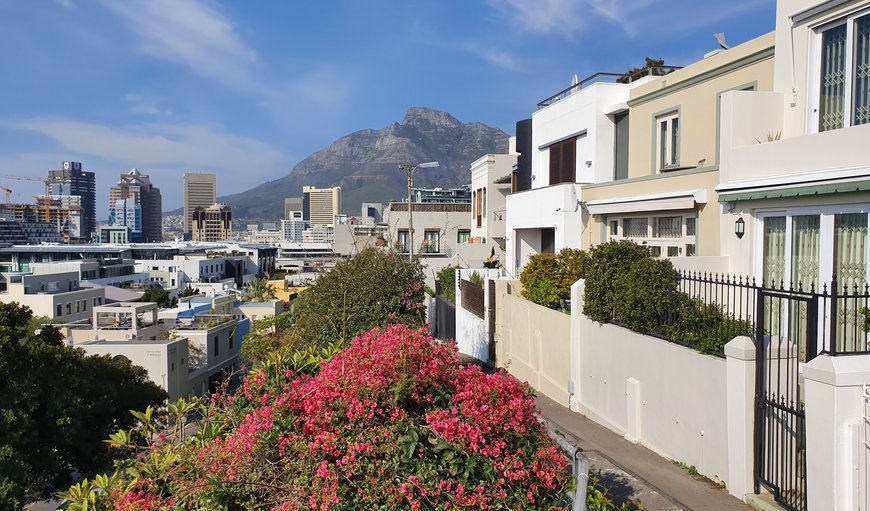 70 Loader Street - City Views in De Waterkant, Cape Town, Western Cape, South Africa