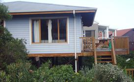 Agapanthus Holiday Home (Knysna: Brenton-on-Sea) image
