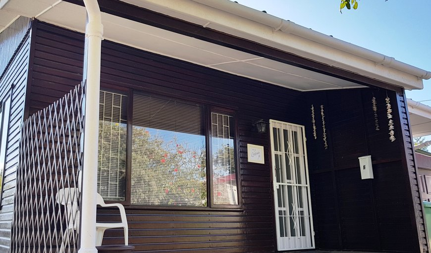 Welcome to Lavender Cottage in Langebaan, Western Cape, South Africa