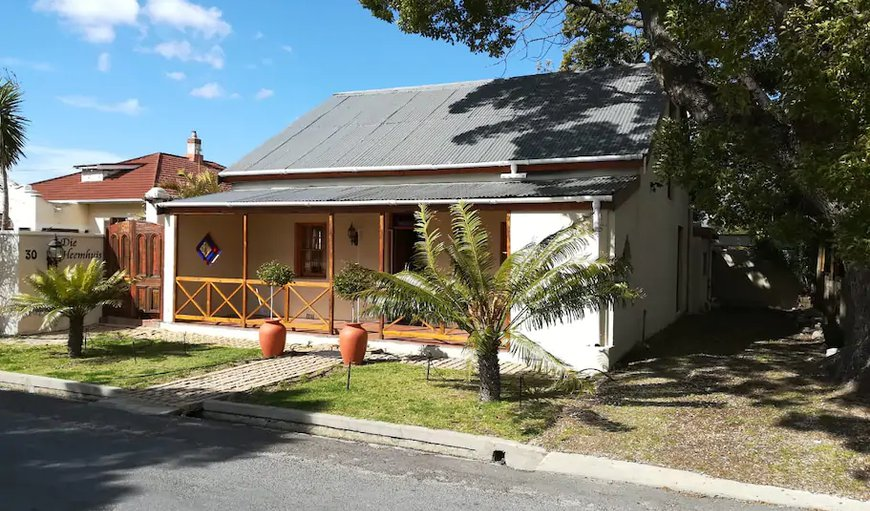 Welcome to Die Heemhuis Self Catering in Rawsonville, Western Cape, South Africa