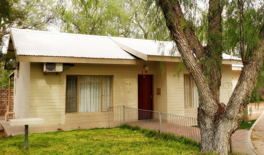 Welcome to East Gate Rest Camp in Gobabis, Omaheke, Namibia