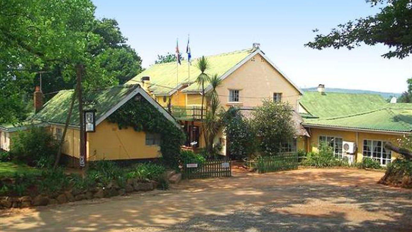 Hebron Haven Hotel in Howick, KwaZulu-Natal , South Africa