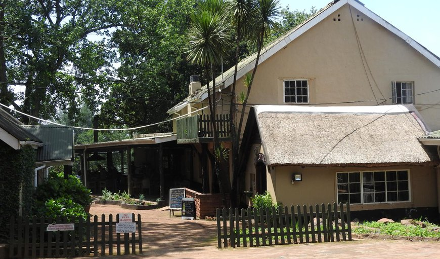 Welcome to Hebron Haven Hotel in Dargle, Howick, KwaZulu-Natal, South Africa