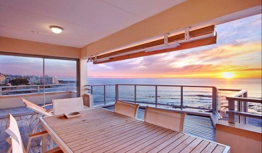Welcome to @259 On Beach Penthouse in Sea Point, Cape Town, Western Cape , South Africa