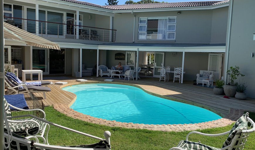 Stunning guesthouse in Leisure Isle, Knysna, Western Cape, South Africa
