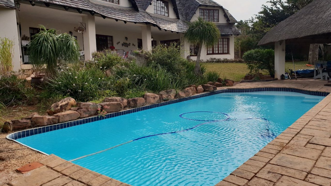 Forest Dream House in Kloof, Durban — Best Price Guaranteed