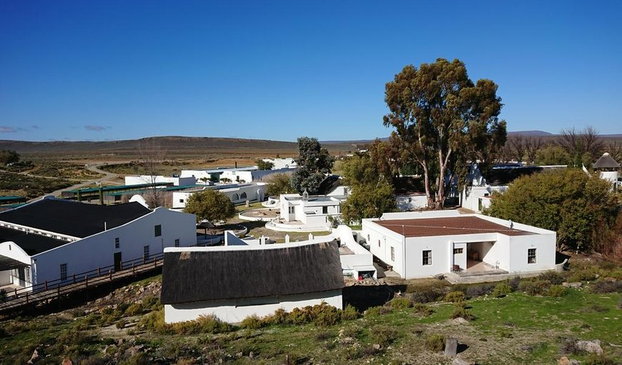 Karoo One Hotel in Touws River, Western Cape , South Africa